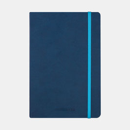 Endless Recorder Notebook - Deep Ocean