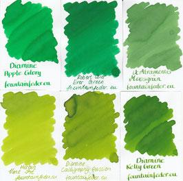 The Grüne-Greens
