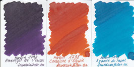 Herbin 1798 Ink Sample 2ml/4ml