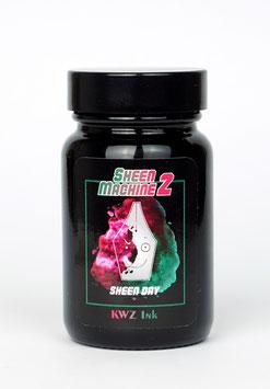 KWZ Sheen Machine 2