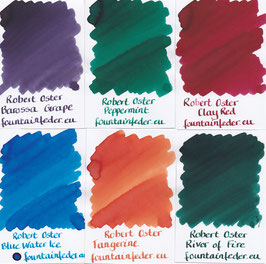 Oster Bundle of Inks