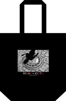 トートバッグ「決定的瞬間プラハ」