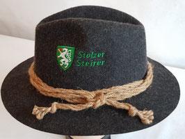 Seilhut Stolzer Steirer! 165 155 ANTRA