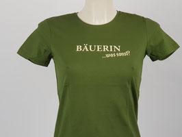 """""""BÄUERIN"""" T-Shirt"""