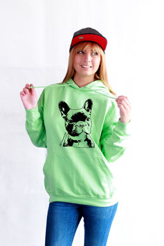 Bulldogge Hoody