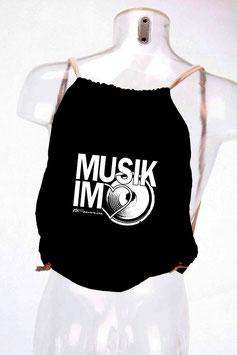 Musik im HERZ Rucksack