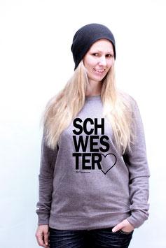 SchwesterHERZ Pulli
