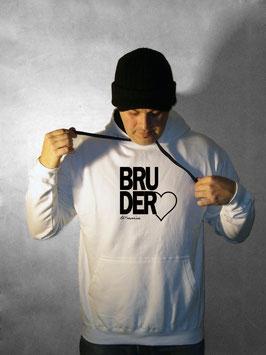 BruderHERZ - Hoody