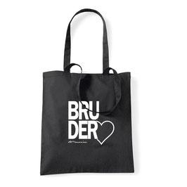 BruderHERZ Einkaufsbeutel