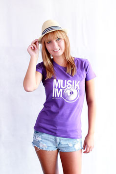MusikHerz - Fair Wear Organic T-Shirt