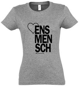 Herzensmensch T-Shirt