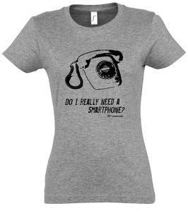 Smartphone - T-Shirt