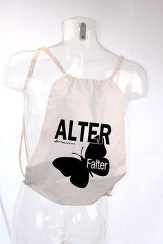 Alter Falter Rucksack