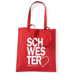 SchwesterHERZ Einkaufsbeutel