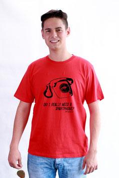 Smartphone T-Shirt
