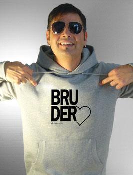 BruderHERZ Hoody
