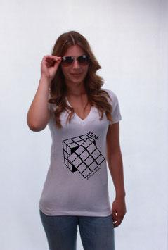 Zauberwürfel - T-Shirt