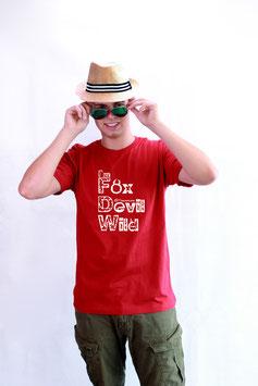 I' FoxDevilWild T-Shirt