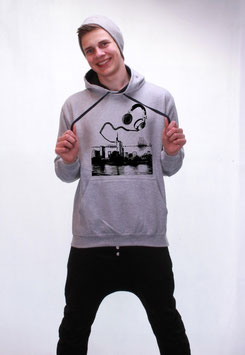 City Music Frankfurt Hoody