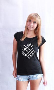 Zauberwürfel - Fair Wear Organic T-Shirt