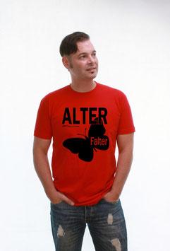 Alter Falter T-Shirt für Männer