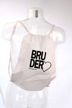 BruderHERZ - Rucksack