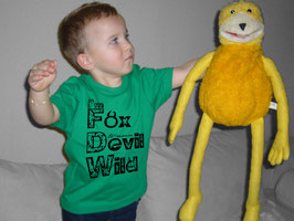 FoxDevilWild T-Shirt