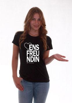 HERZensFreundin T-Shirt