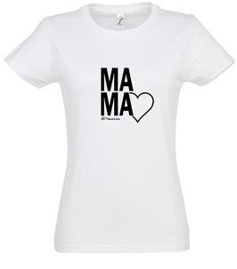 MamaHerz - T-Shirt
