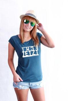 Echt jetzt - Fair Wear Organic T-Shirt
