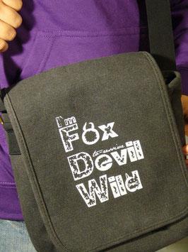 Fox Devil Wild - Tasche