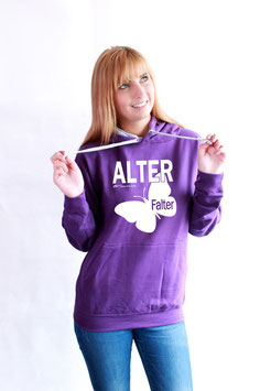 Alter Falter Hoody