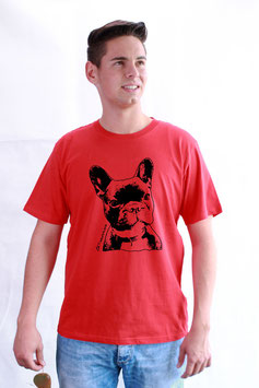 Bulldogge - T-Shirt