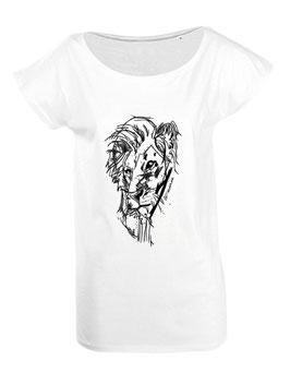 Löwe T-Shirt Frauen
