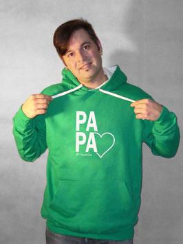 PapaHERZ - Hoody