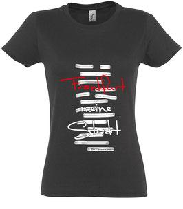 Frankfurt Meine Stadt T-Shirt
