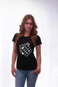 Zauberwürfel T-Shirt