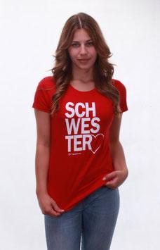 SchwesterHERZ T-Shirt