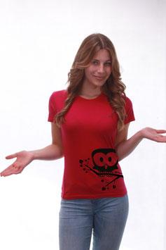 Eule - T-Shirt
