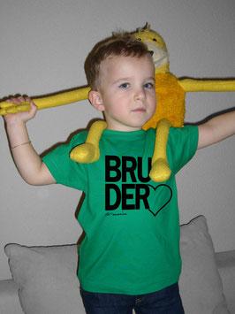 BruderHERZ T-Shirt