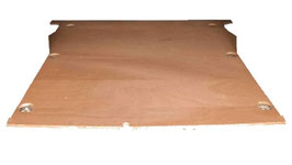 Plancher Seul TRANSIT L3