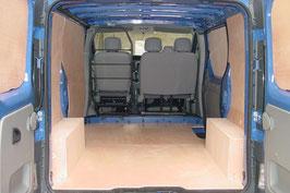 Kit COMPLET Vivaro L1H1