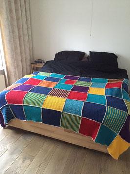 Grote deken – ca. 100 x 140