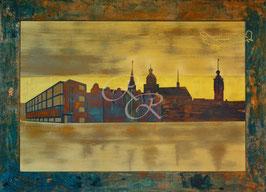 Dessau 1 Morgenstimmung