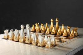 "Schachfiguren ""Richard Radtke 2"""