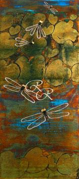 Tanz der Libellen 3
