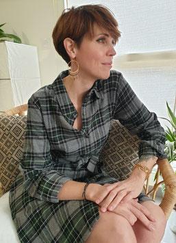Robe Chemise Colette