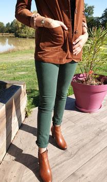 Pantalon Slim  Maeli