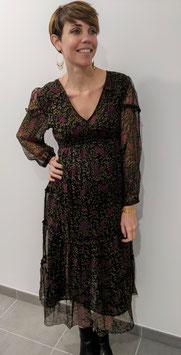 Robe Longue Diane