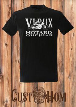 Vieux motard... réf VMQH